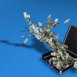 money-and-case